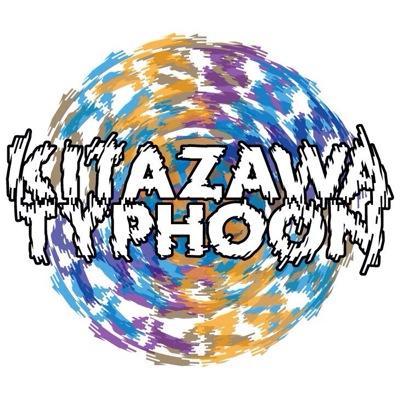 10/15 「kitazawatyphoon」