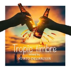 NEW MIX UP「Tropic timbre」