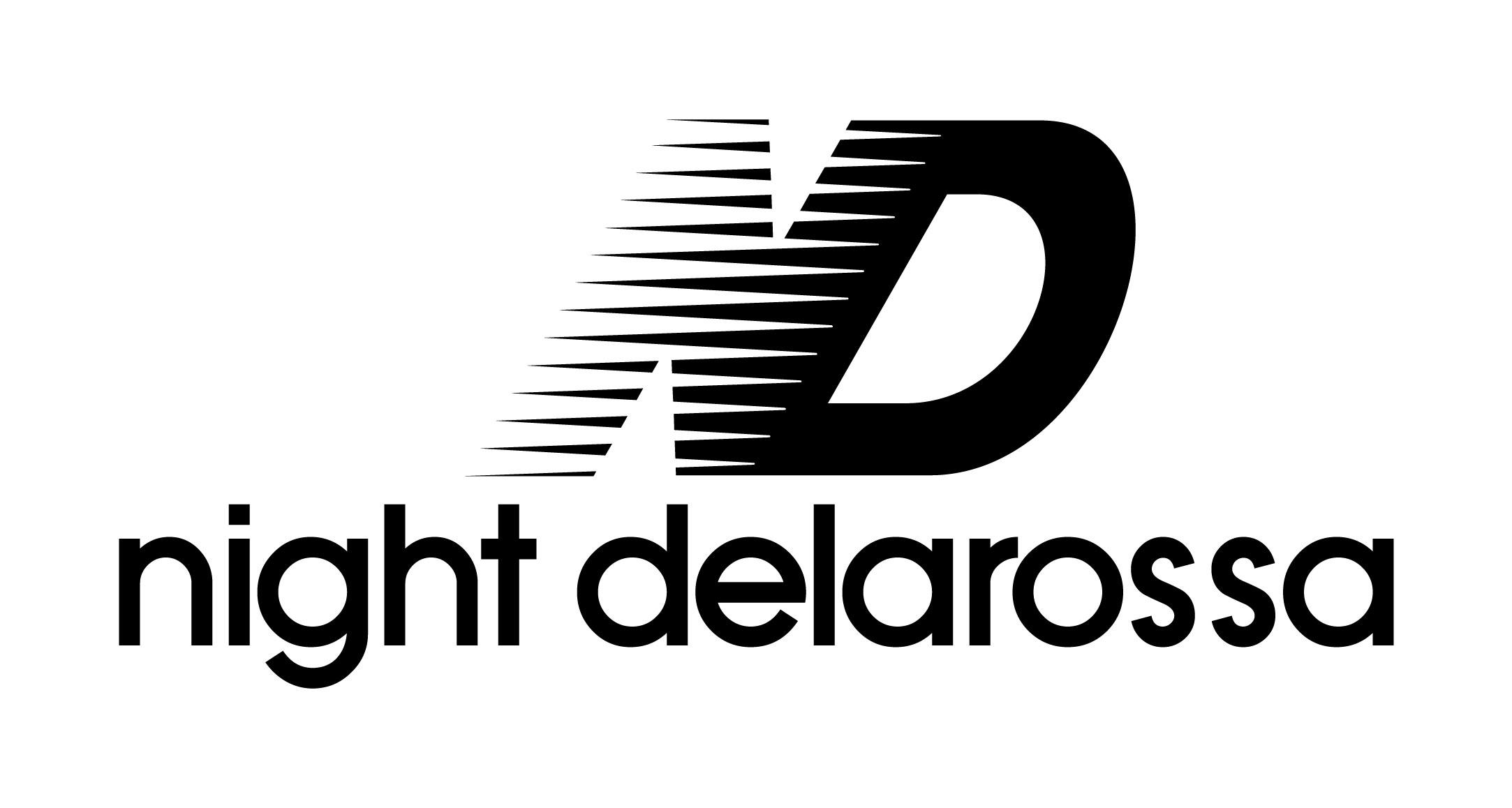 Night Delarossa2周年記念ステッカープレゼント