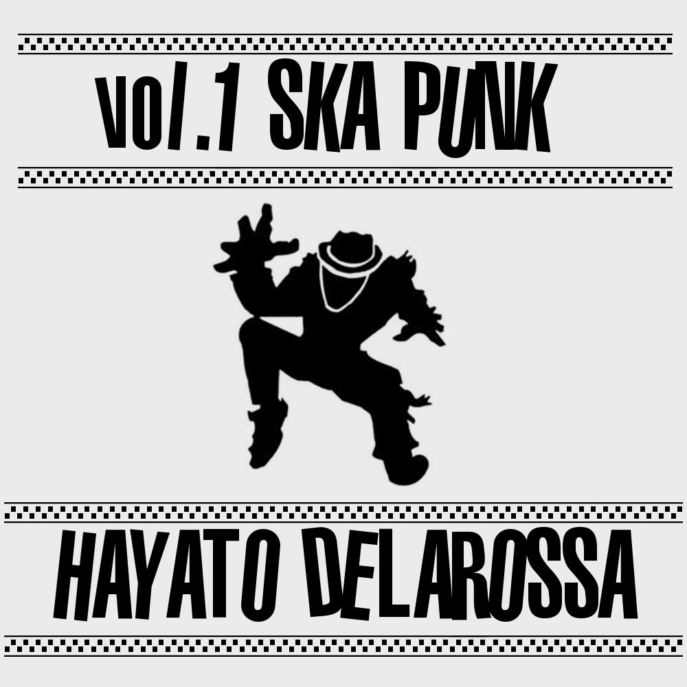 ショートミックスシリーズ第一弾「Ska Punk]