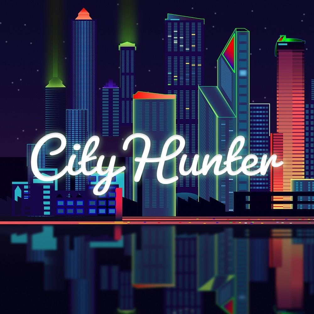 3/7(sat)18:00start City Hunter @新宿カブキラウンジ