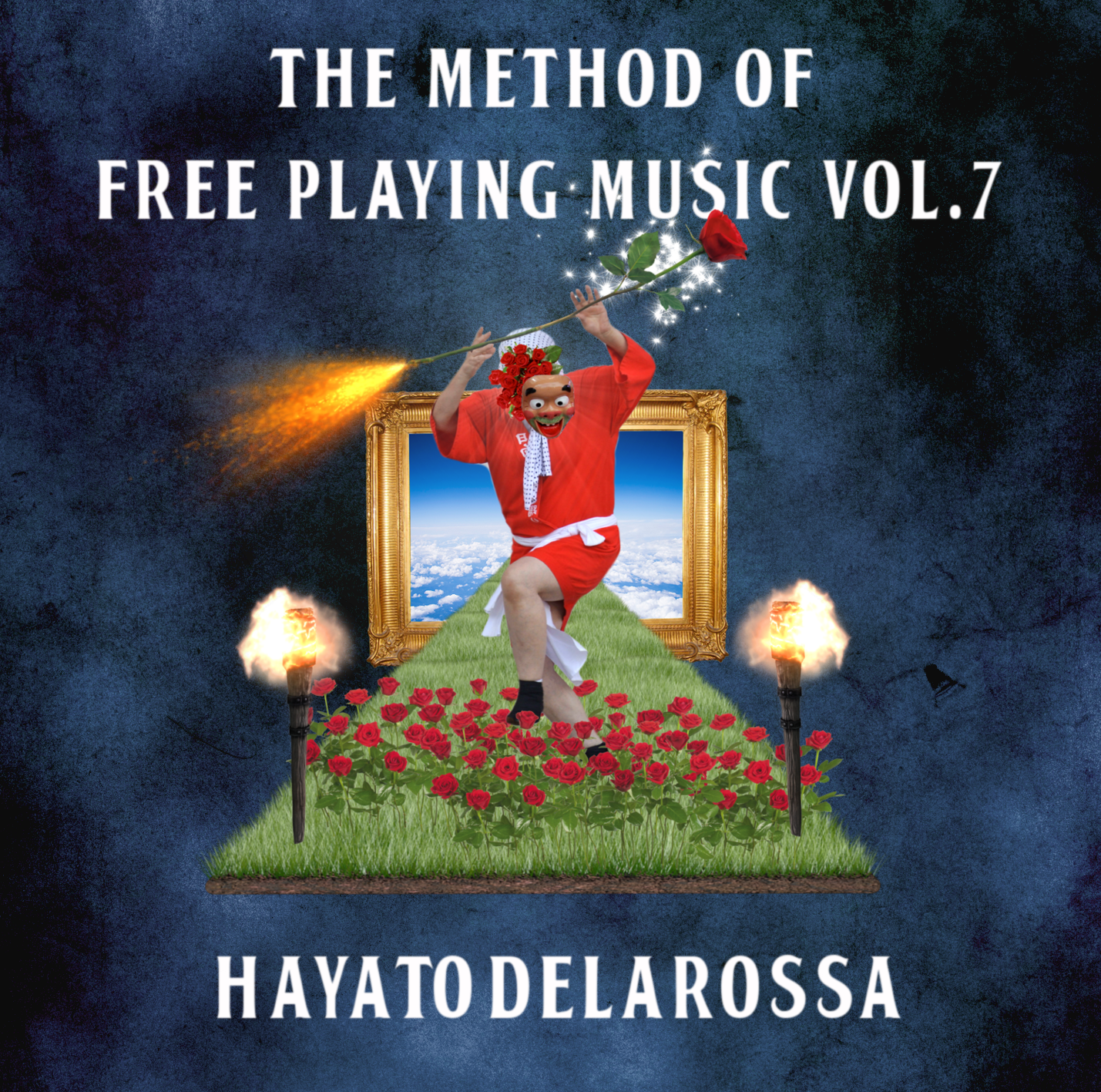 NEW MIX UPLOAD「the method of free playing music vol.7」